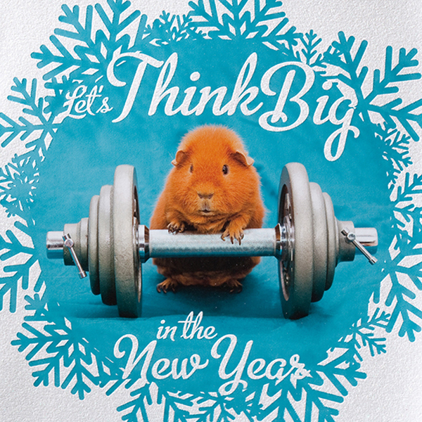 lets think big